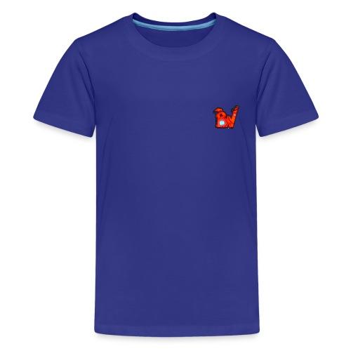 BW 2018 New Kids Design - Kids' Premium T-Shirt