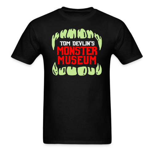 Men's Monster Mouth Tee - Men's T-Shirt