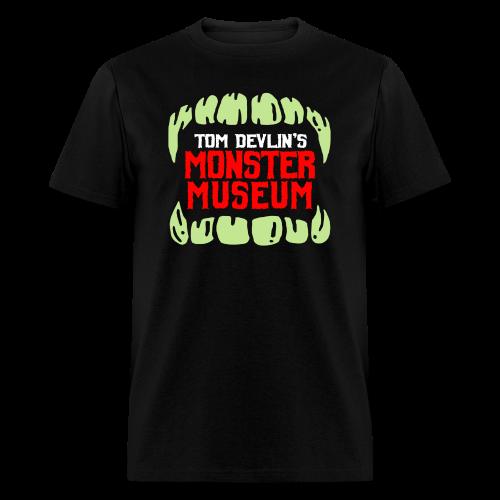 Men's Monster Mouth Tee - Men's T-Shirt
