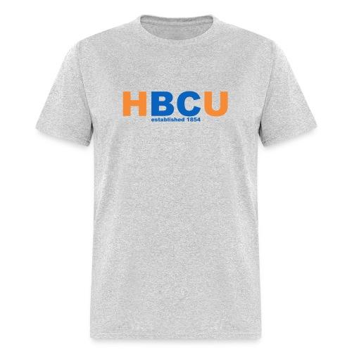 HBCU LINCOLN edition - Men's T-Shirt