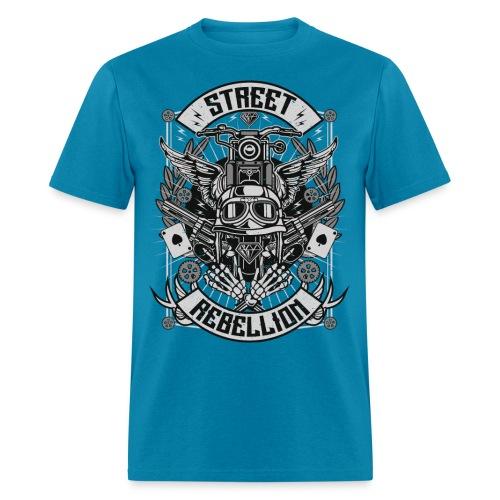 Street Rebellion - Men's T-Shirt