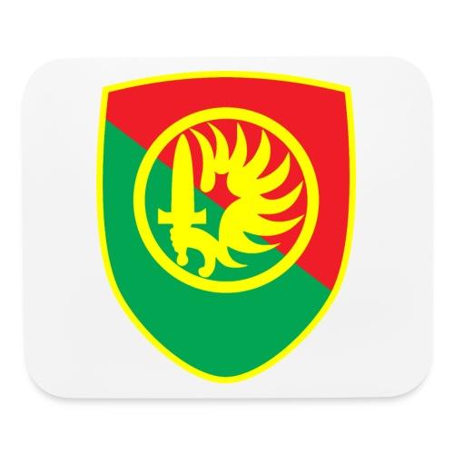 Légion étrangère - 2e REP - Mouse pad Horizontal
