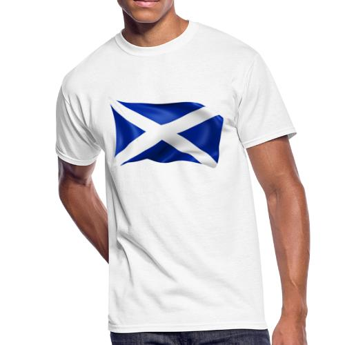 Scotland - Men's 50/50 T-Shirt