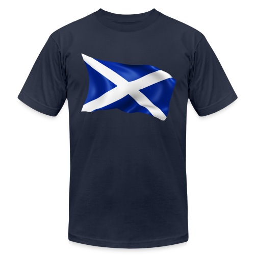 Scotland - Men's Fine Jersey T-Shirt