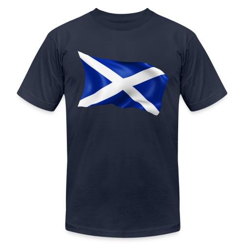 Scotland - Men's  Jersey T-Shirt