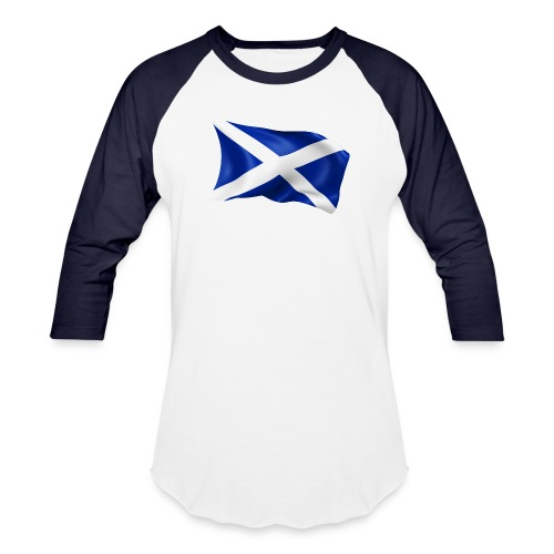 Scotland - Baseball T-Shirt