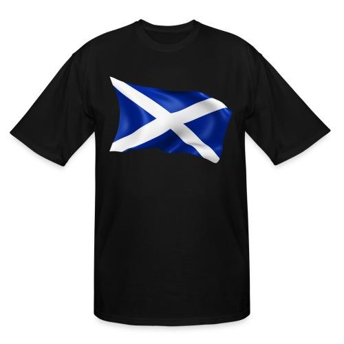 Scotland - Men's Tall T-Shirt