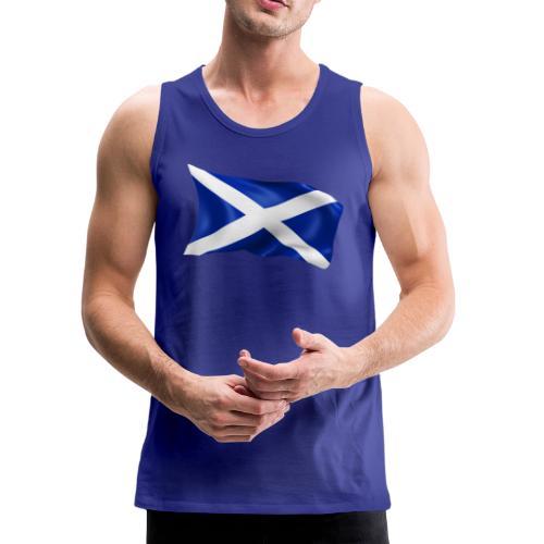 Scotland - Men's Premium Tank