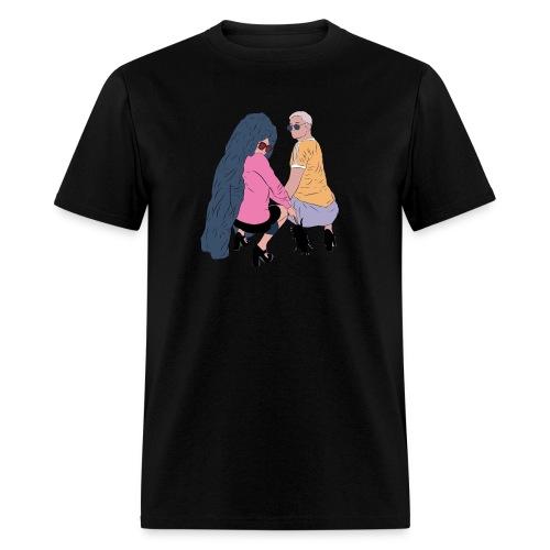 SASSY SALIB T-Shirt - Men's T-Shirt