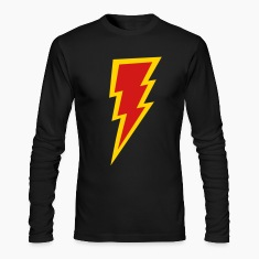 shazaam Long Sleeve Shirts