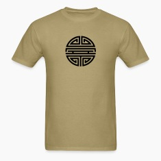 Shou, Chinese,good luck charm, symbol long life / T-Shirts