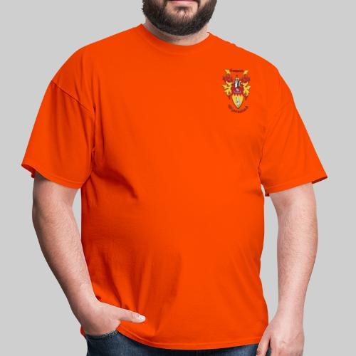 Companie di Bjornstad 1 - Men's T-Shirt
