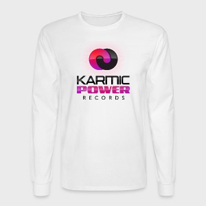 Long Sleeve T-Shirt Karmic Power men  - Men's Long Sleeve T-Shirt