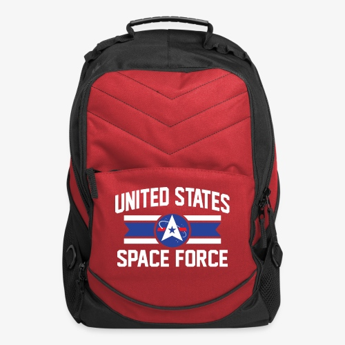 United States Space Force Book bag - Computer Backpack