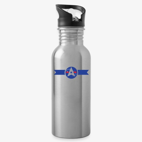 United States Space Force - Water Bottle