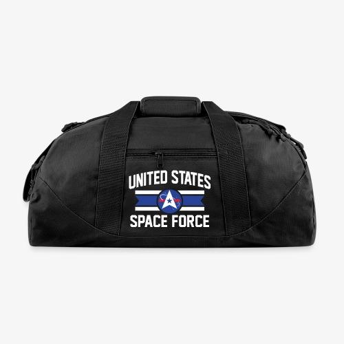 United States Space Force Duffel Bag - Duffel Bag
