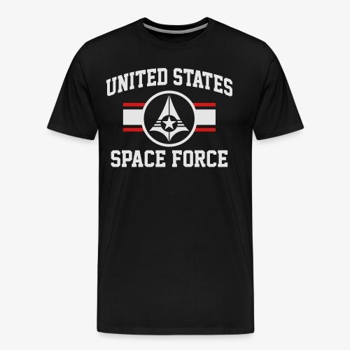 US Space Force - Men's Premium T-Shirt