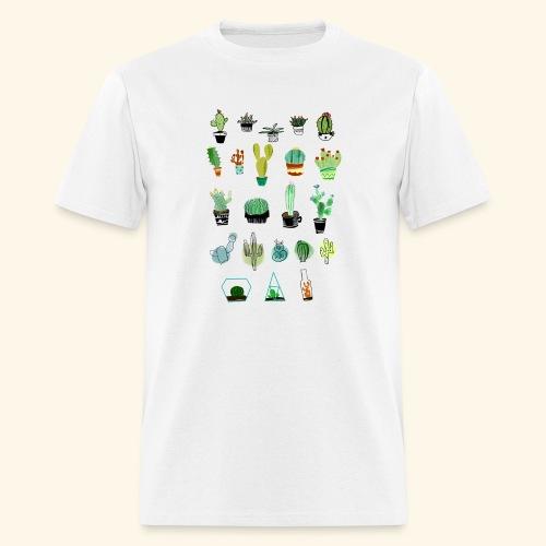 Cacti - Men's T-Shirt