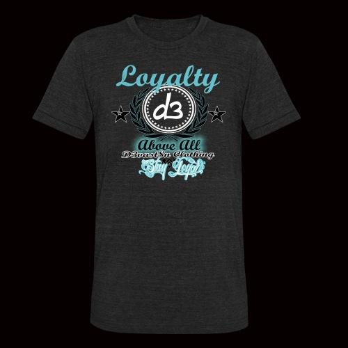 Unisex Tri-Blend T-Shirt