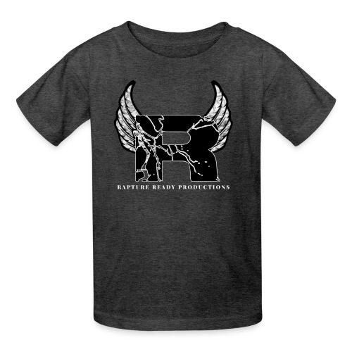 Rapture Ready Kids T-Shirt - Kids' T-Shirt