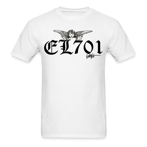 EL701OG - Men's T-Shirt