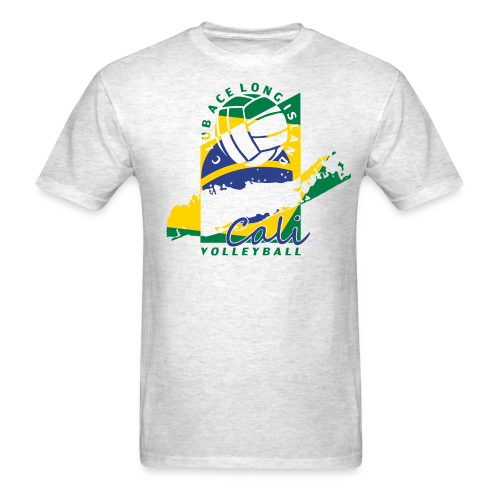 CALI BRAZIL EDITION - Men's T-Shirt