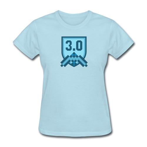 Women's T - Freebuilders Revolution - Women's T-Shirt