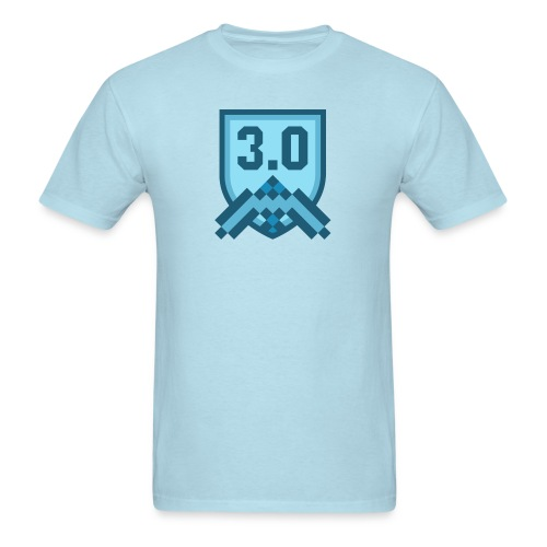 Men's T - Freebuilders Revolution - Men's T-Shirt