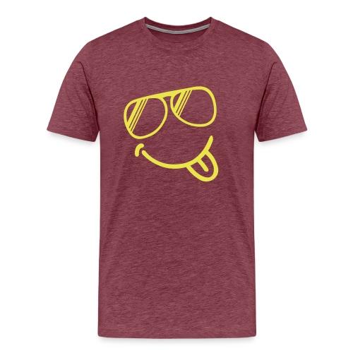 Im Chillin' Tee  - Men's Premium T-Shirt