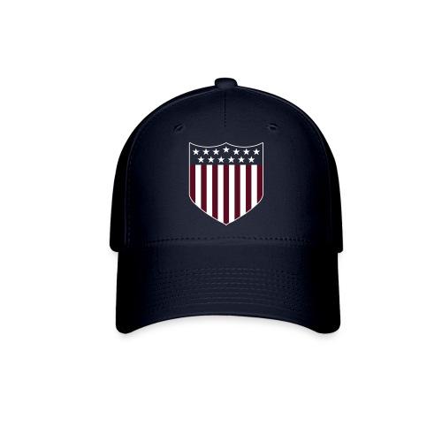 Centennial Crest Cap - Baseball Cap