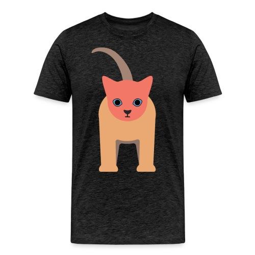 Ginger Clupkitz - Men's Premium T-Shirt