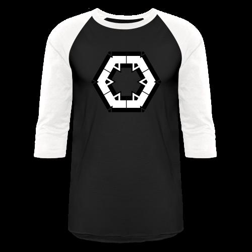 Zatexel Productions Team Jersey 2 - Baseball T-Shirt