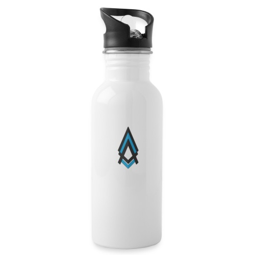 CDGS Water Bottle - Water Bottle