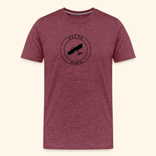 DYT FC  - Men's Premium T-Shirt