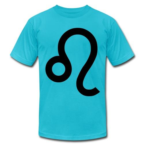 Leo - Men's Fine Jersey T-Shirt