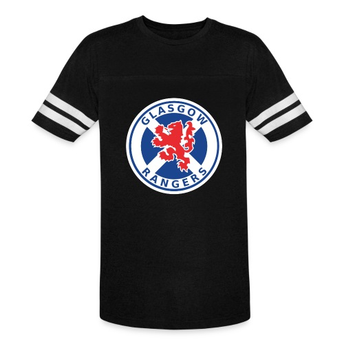 Glasgow Rangers - Vintage Sport T-Shirt