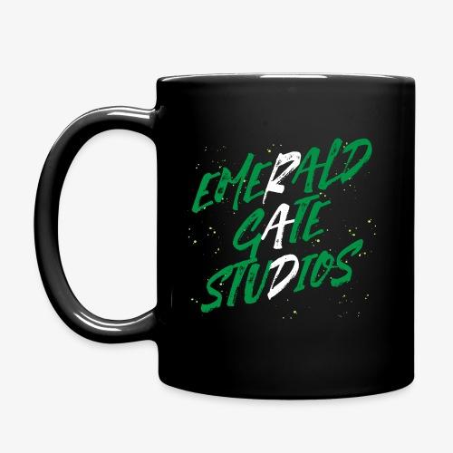 Emerald Gate Studios Retro Coffee Mug - Full Color Mug