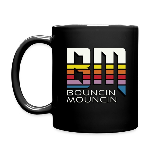 BouncinMouncin Color Mug - Full Color Mug