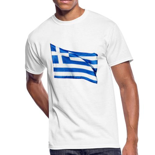 Greece - Men's 50/50 T-Shirt