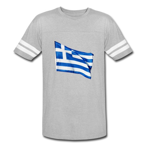 Greece - Vintage Sport T-Shirt