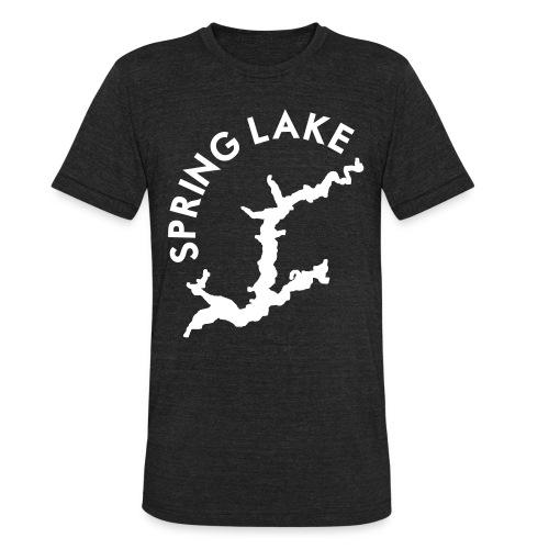 Spring Lake - Unisex Tri-Blend T-Shirt