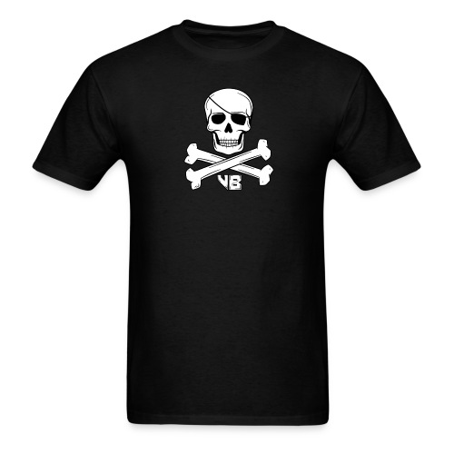 Skull & Bones VB | MENS STANDARD - Men's T-Shirt