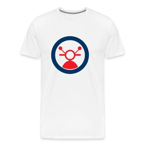 vespa mod - Men's Premium T-Shirt