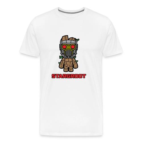 stargoot - Men's Premium T-Shirt