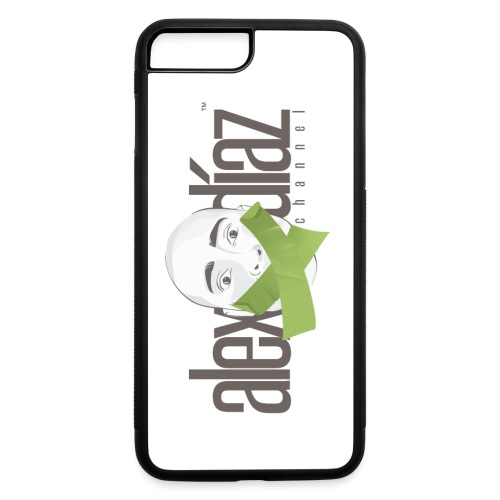 iphone 7 Plus/8 - Alex Diaz - iPhone 7 Plus/8 Plus Rubber Case