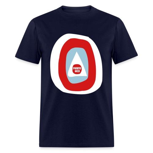 Arte Rupestre Taíno MEN - Men's T-Shirt