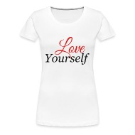 Love yourself womens clothing