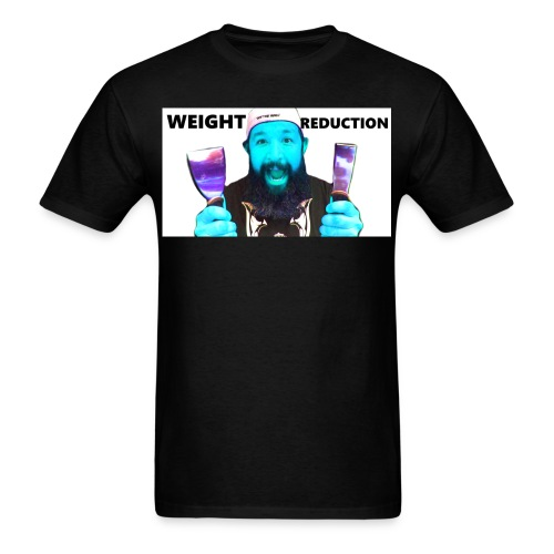 Boostaholics weight reduction - Men's T-Shirt