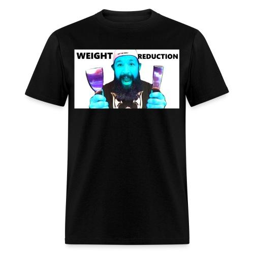 Boostaholics weight reduction - Men's T-Shirt