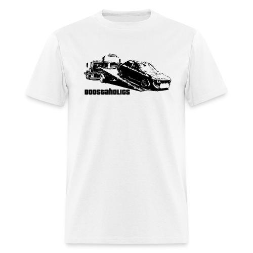 Boostaholics Towing shirt - Men's T-Shirt